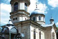 Biserica Cornova