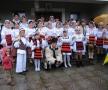 La sărbătoarea satului Apșa de Mijloc, 600 de ani de la prima menționare documentare, 28 octombrie 2006