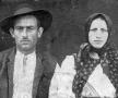 Părinții Ion Moiș și Marcuța Șiman, a. 1931-1932