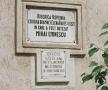 Biserica Uspenia din Botoșani, în care a fost botezat pruncul Mihai, la 21 ianuarie 1850