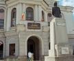 Teatrul Mihai Eminescu din Botoșani