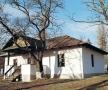 Casa părintească de la Ipotești