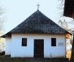 Bisericuța Eminovicilor din Ipotești