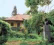 Casa învățătorului Aron Pumnul din Cernăuți