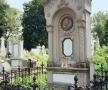Mormântul lui Aron Pumnul din Cernăuți
