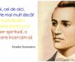 Poetul bucovinean Arcadie Suceveanu despre Poet