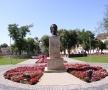 Alt monument al lui Mihai Eminescu din inima Blajului