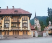 Brașovul...