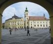 Sibiul...