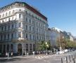 Locul din Praga unde s-a aflat atelierul lui Jan Tomas, autorul fotografiei astrale  a Poetului