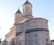 Biserica Trei Ierarhi din Iasi, Scoala lui Dosoftei