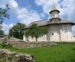 Biserica Manastirii Probota