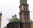 Biserica Adormirea din Lvov