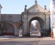 Intrarea in Cetatea Jovkvei