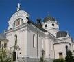Biserica Nasterea Domnului din Jovkva, locul inhumarii Mitropolitului Dosoftei
