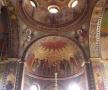 Interiorul Bisericii Nasterea Domnului