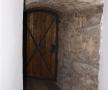 Subsolul Bisericii Nasterea Domnului unde se afla mormantul Mitropolitului Dosoftei
