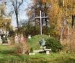 Cimitirul vechi din Jovkva
