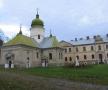 Manastirea Sf. Onufrie din Lavrov