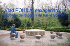 Vlad POHILĂ, sexagenarul…