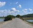 Ultimul pod peste Ichel, la Coșernița